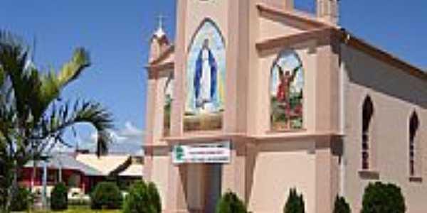 Igreja-Foto:marceloshimoda