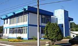 Erval Velho - Prefeitura Municipal-Foto:Ronei Dalla Costa