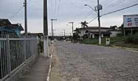 Estação Cocal - Rua de Estação Cocal-Foto:----BARBARA BIANCO--…
