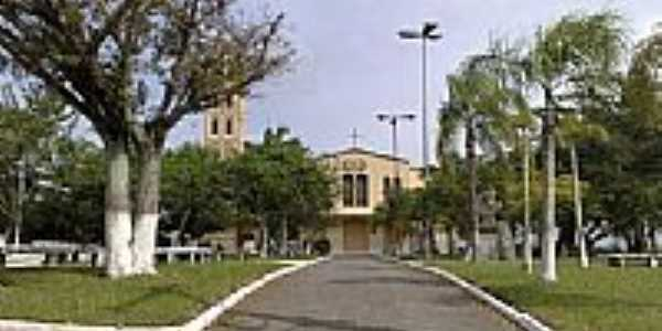 Igreja-Foto:Marcos Augusto cardo…