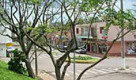 Faxinal dos Guedes - Centro da cidade-Foto:fxonline