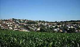 Faxinal dos Guedes - Vista parcial-Foto:fxonline