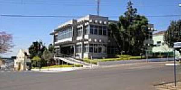 Prefeitura Municipal de Faxinal dos Guedes-Foto:pedro souto