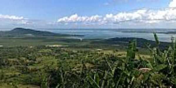 Vista da região de Monte Recôncavo-Foto:bodobahia