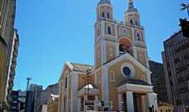 Florianópolis - Florianópolis-SC-Catedral de N.Sra.do Desterro-Foto:Caio Cetenarski