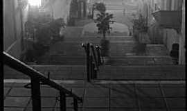 Florianópolis - Florianópolis-SC-Escadaria do Rosário-Foto:andre paiva