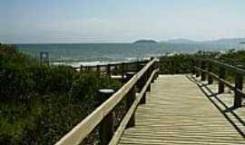 Florianópolis - Florianópolis-SC-Passagem para o mar de Jurerê Internacional-Foto:Eri Martins