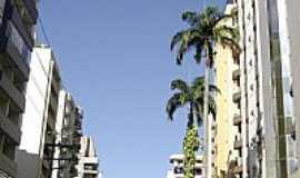 Florianópolis - Florianópolis-SC-Rua central da cidade-Foto:André Bonacin