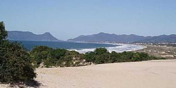 Florianópolis - SC - Foto Pousada Vila Tamarindo