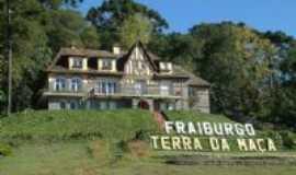 Fraiburgo - Castelo do Fray, Por LUIZ AUGUSTO SABATKE