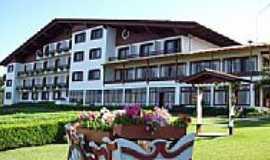 Fraiburgo - Hotel Renar em Fraiburgo-Foto:THIAGO DAMBROS