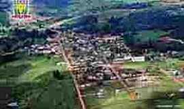 Frei Rogério - Vista aérea-Foto:gabrielnovacoski
