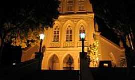 Garcia - Igreja Luterana-Foto:emmerich51