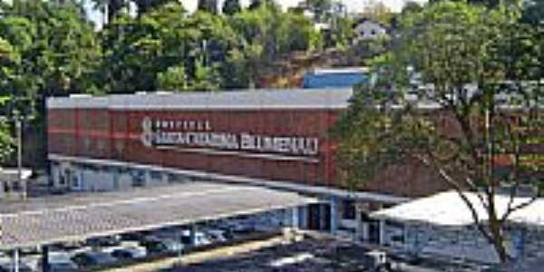 Hospital Santa Catarina-Foto:emmerich51