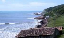 Garopaba - Praia do Rosa, Por Darlan Raymundo
