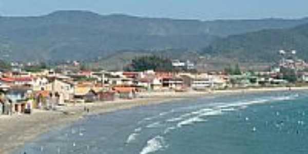 Centrinho de Garopaba-SC-Foto:Marlon R. Silva