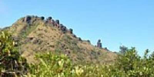 Morro do Monte Cristo em Garuva[2]-Foto: Site Prefeitura Municipal de Garuva