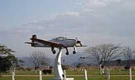 Gaspar - Club de Aeromodelismo em Gaspar-Foto:Angelo Carlos Ronchi