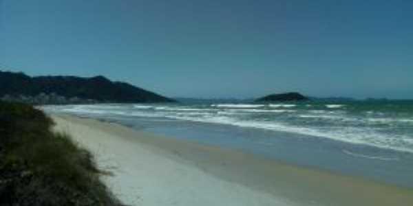 Praia de Palmas GCR - SC, Por Loiva Reina