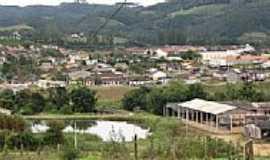 Grão Pará - Vista da cidade-Foto:--- GABRIEL BIANCO -…