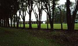 Gr�pia - Campo de Futebol-Foto:Amauri Schmitt
