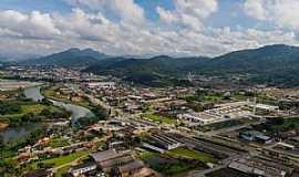 Guaramirim - Guaramirim - SC Foto Prefeitura Municipal