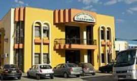 Guaramirim - Prefeitura Municipal -  por Aníbal Germán Camia