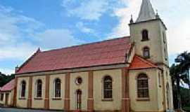 Guaramirim - Capela de São José-Foto:BEDENE