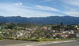 Guatá - Vista de Guatá à partir da rodovia-Foto:NÉLIO BIANCO@