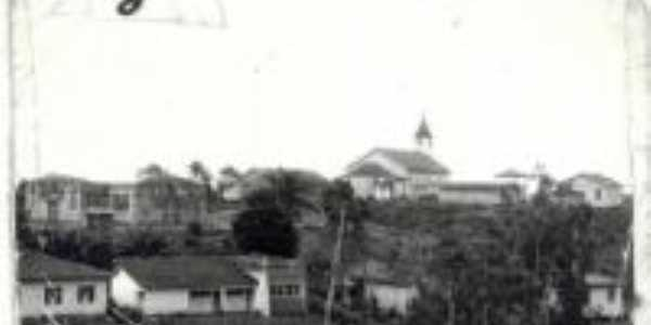 Vista do Guat� em 1977, Por Lunardi Leal