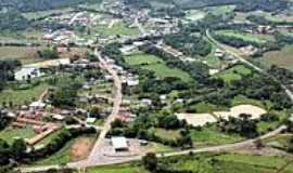 Ibiam - Vista aérea-Foto:Valdecir Ayres