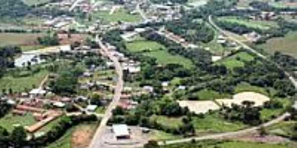 Vista aérea-Foto:Valdecir Ayres