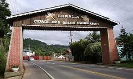 Ibirama - Imagens da cidade de Ibirama - SC