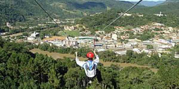 Imagens da cidade de Ibirama - SC