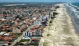 Içara - Praia Do Rincão Içara Sc