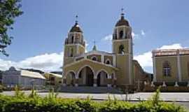 Imaruí - Igreja de São João Batista em Imaruí-SC-Foto:José Carminatti