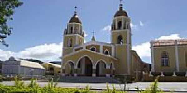 Igreja de São João Batista em Imaruí-SC-Foto:José Carminatti