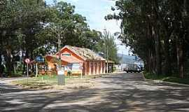 Imbituba - Imbituba-SC-Chegando ao Portinho da Vila-Foto:vicentepn