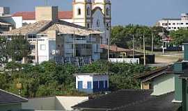 Imbituba - Imbituba-SC-Matriz de N.Sra.da Conceição-Foto:vicentepn