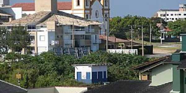 Imbituba-SC-Matriz de N.Sra.da Conceição-Foto:vicentepn