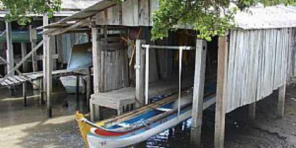 Imbituba-SC-Portinho da Vila-Foto:vicentepn
