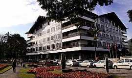 Indaial - Imagens da cidade de Indaial - SC