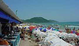 Ingleses do Rio Vermelho - Praia dos Ingleses por C Stocco