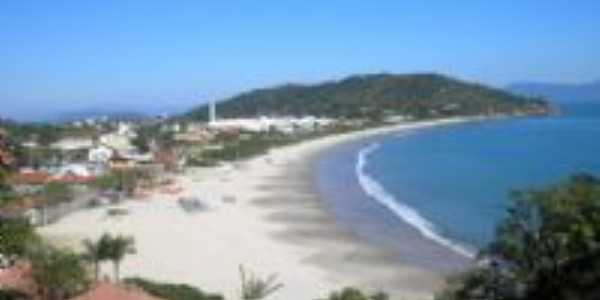Praia da Lagoinha, Por Olesio M Corrêa