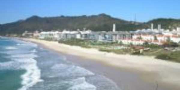 Praia Brava, Por Olesio M Corrêa