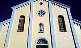 Iomer� - Igreja de S�o Luiz Gonzaga-Foto:Rafael Pastore