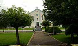 Iomer� - Igreja Matriz-Foto:sirineu possenti