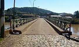 Ipoméia - Ponte-Foto:Alcir Lopes
