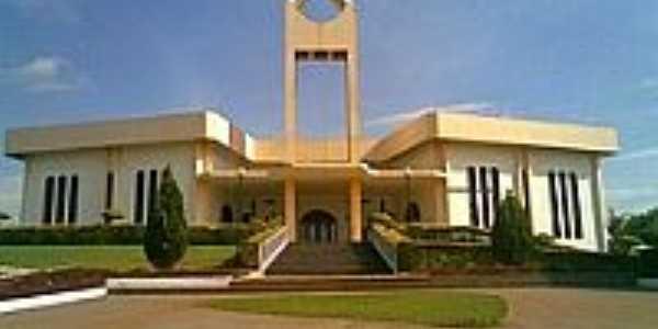 Igreja Matriz-Foto:wolfmilton