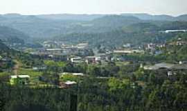 Ipumirim - Vista da cidade foto por Auri Brandão